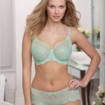"""Andorra"" full cup bra by Panache"