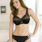 """Belle"" full cup bra by Fantasie"