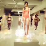 Lingerie Fashion Week Day 2: NaïS, Nevaeh and Rouge Seduire
