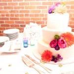 Project Wedding Cake: Assembly and Delivery