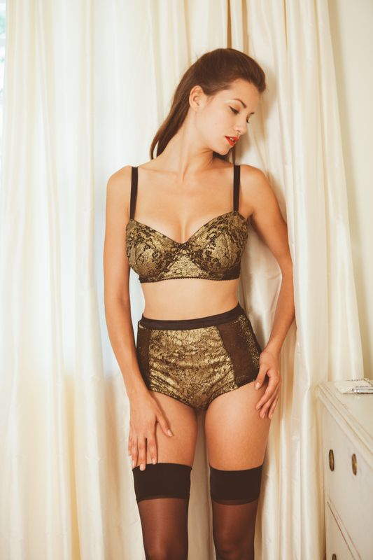 """Sara"" by Sunday Intimates"