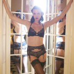 A Fashion Week Favorite: Nevaeh Intimates
