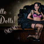 Review: Pin-Up Shaping Panty from Dirty Dolls Lingerie