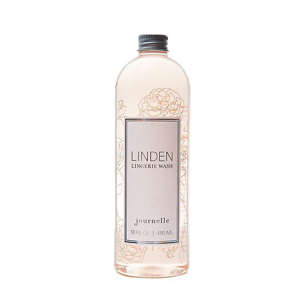 """Linden Lingerie Wash"" by Journelle ($12.00 for 16 ounces)"