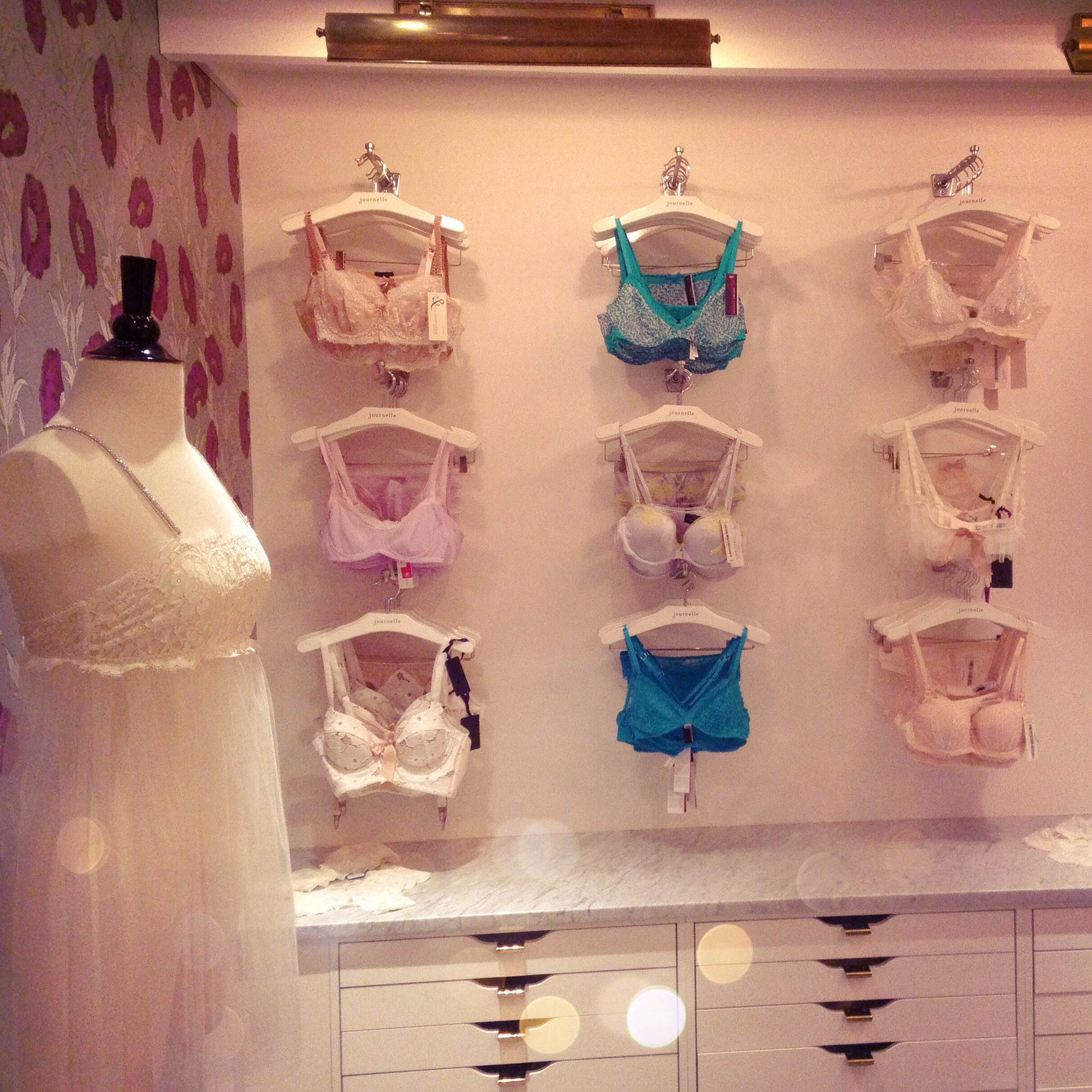 Spring Styles at the Atelier at Journelle