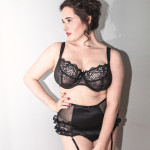 Exclusive Sneak Peek: Angela Friedman Fall/Winter 2014 Knickers