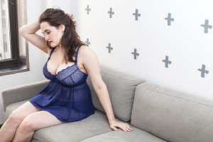 Sweet Nothings reviews Curvy Kate Roxie Camisole
