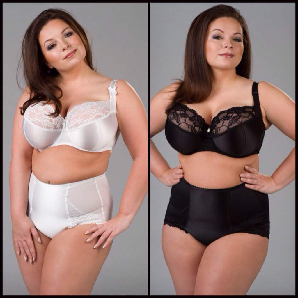 BM Bibi Bianka and BM Bibi czarny Tulipan (159.00zł, about $48), both by Ewa Michalak