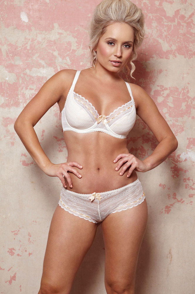 Liliana in Creme by Tutti Rouge (£26)