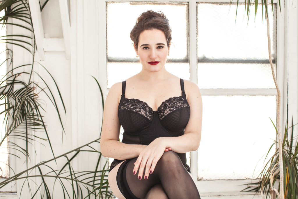 Sweet Nothings reviews Panache Envy Bodysuit