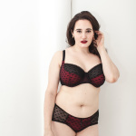 Review: Parfait Kitty Wire Bra and Hipster