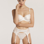 The Full-Bust Bride: Gorgeous D+ Bridal Lingerie