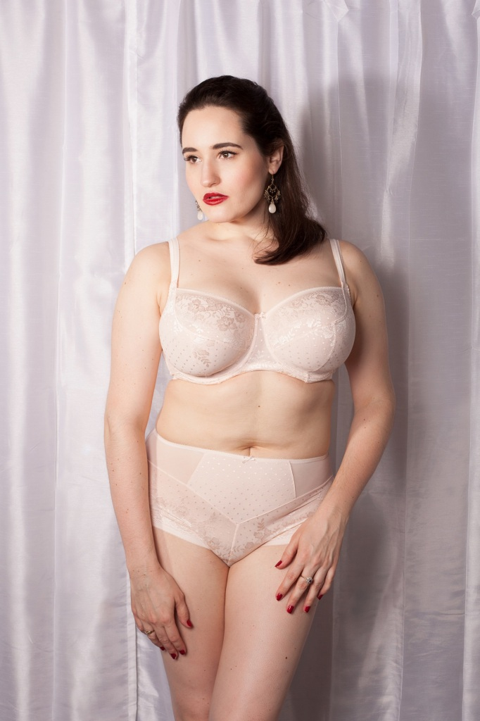 Sweet Nothings reviews Panache Olivia. Photo: Studio Rezin
