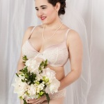 Review: Bosom Galore Amelia Bra and Knickers