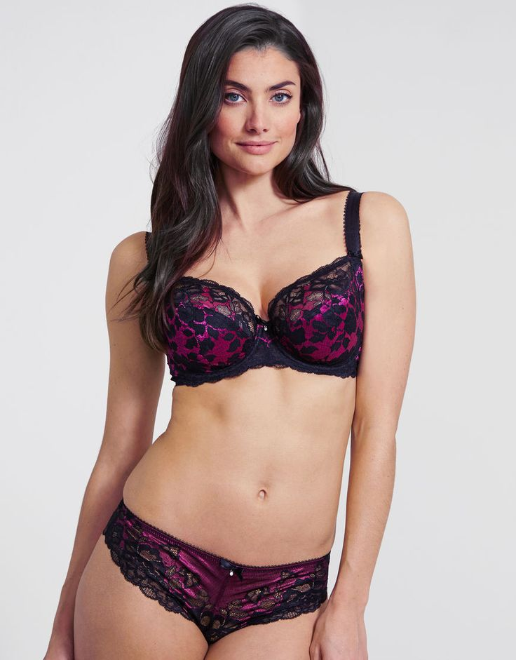 Fantasie Marianna Side Support Bra, 30-36 D-GG, 38 D-G, 40 D-FF