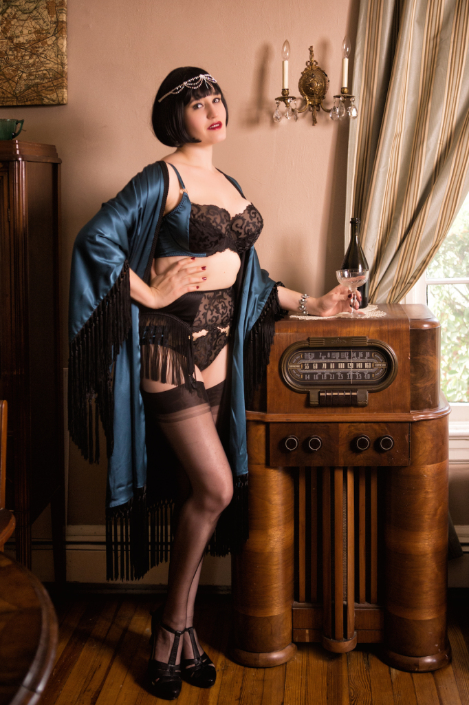 28d9bcc1386071 Sweet Nothings Holiday 2015  Women of Mystery- Miss Fisher. Photo  Steven  Rosen
