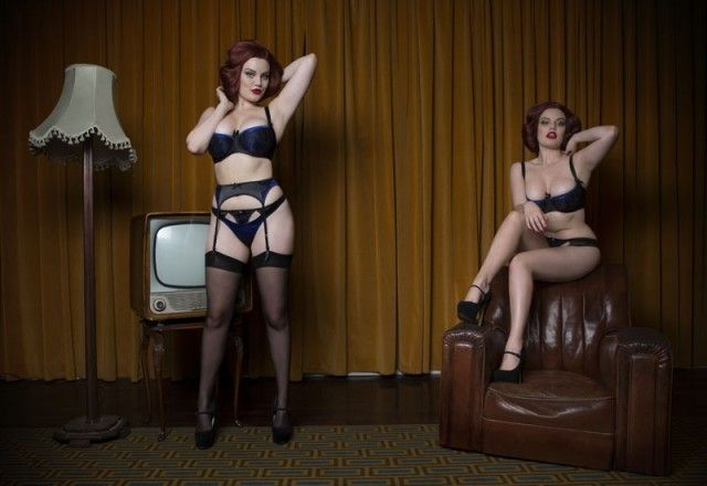 Scantilly AW16 by Tigz Rice Studios 2014. http://www.tigzrice.com