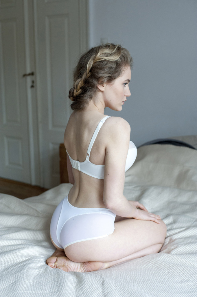 Avocado Lingerie Portofino Off-White