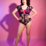 Review: Sonata Rapalyte Custom Electra Bodysuit