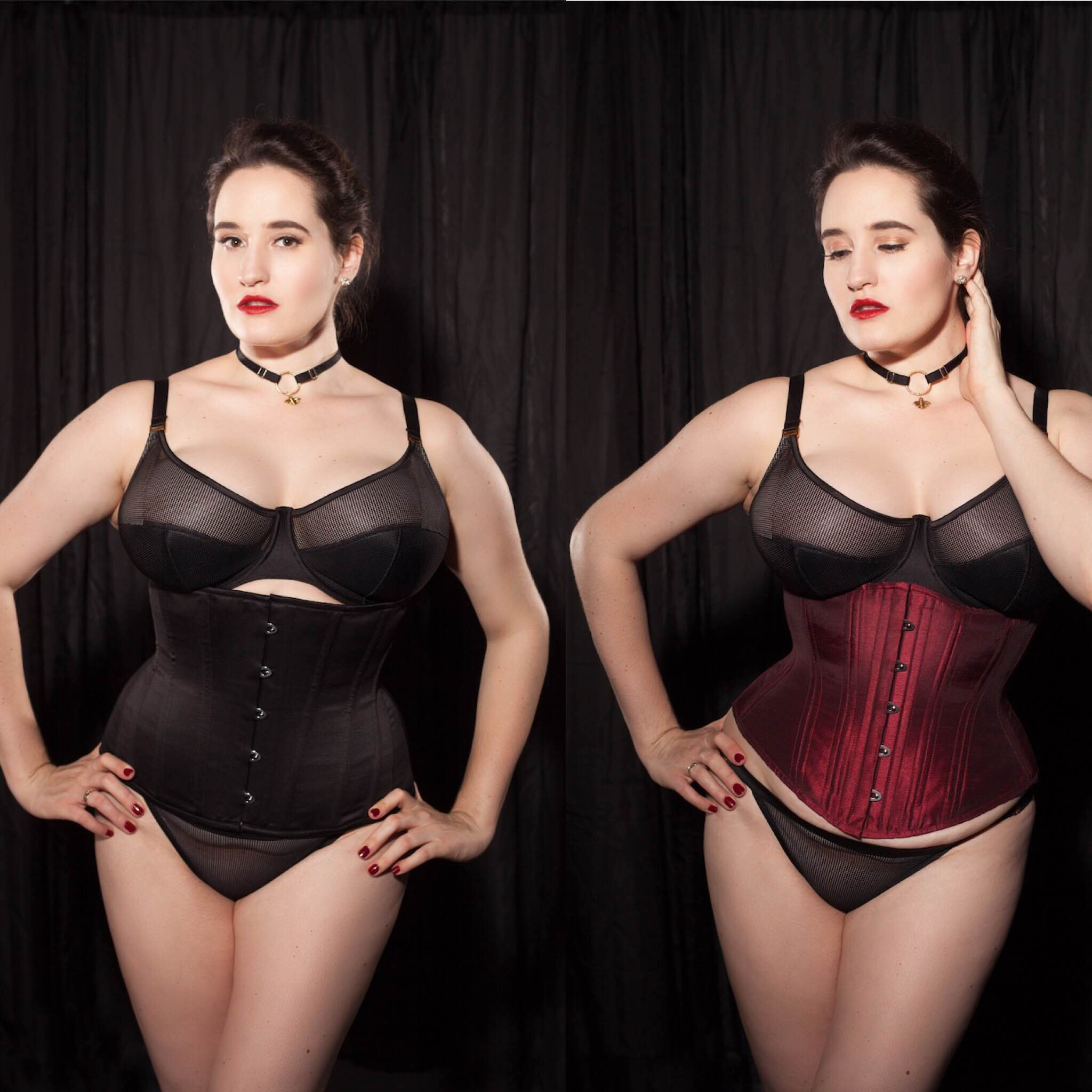 cd351ff17 Off-the-Rack Corset Reviews  What Katie Did and Timeless Trends ...