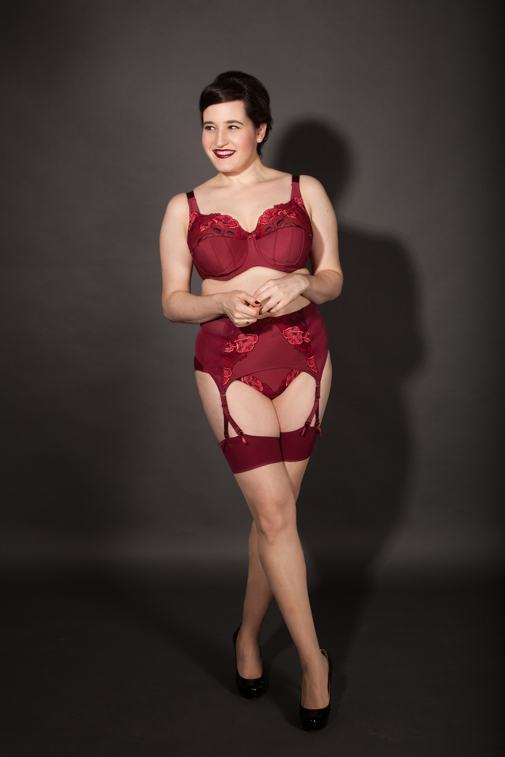 Sweet Nothing Du Jour 7 13 16  New Sizes and New Styles from Playful ... 5830cab6c
