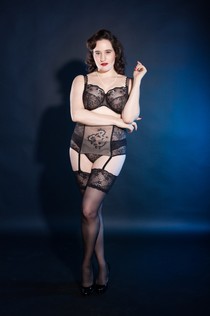 Sweet Nothings reviews Empreinte Elena. Photo (c) Michi Rezin