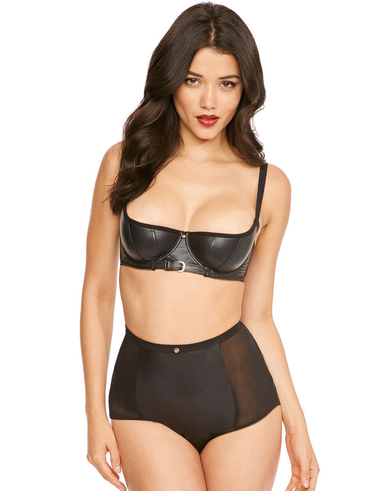 Scantilly Unleash Bra, 30-38 DD-HH