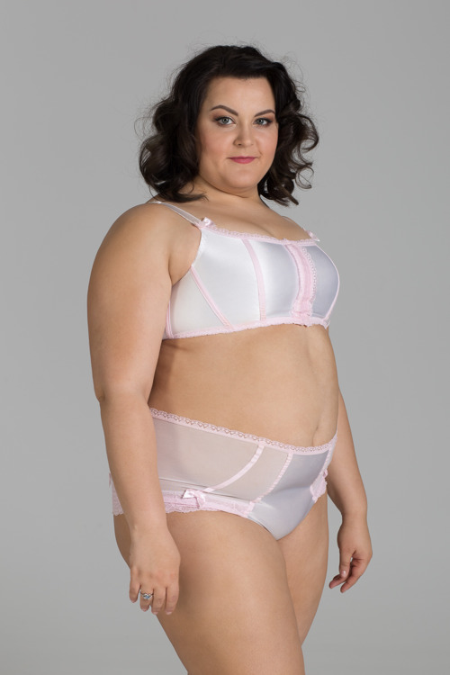 Ewa Michalak Slodziak Sleep Top, 30-42 E-K