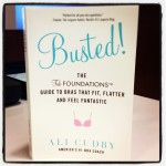 Recommended Reading: Busted! By Ali Cudby