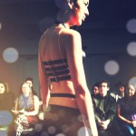 Lingerie Fashion Week F/W 2014 Day 2: FYI by Dani Read
