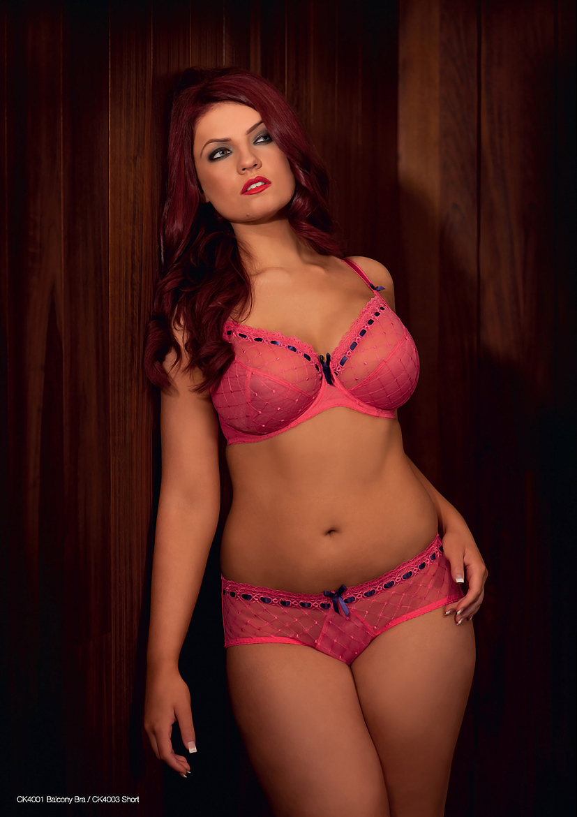 Portia Curvy Kate Watermelon