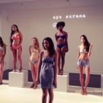 Lingerie Fashion Week Day 2: Lola Haze + Uye Surana