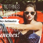 Sweet Nothings Exclusive: An Interview with Sunday Intimates