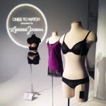 "Lingerie Fashion Week F/W 2014 Day 2: ""Ones to Watch"" Presentation"
