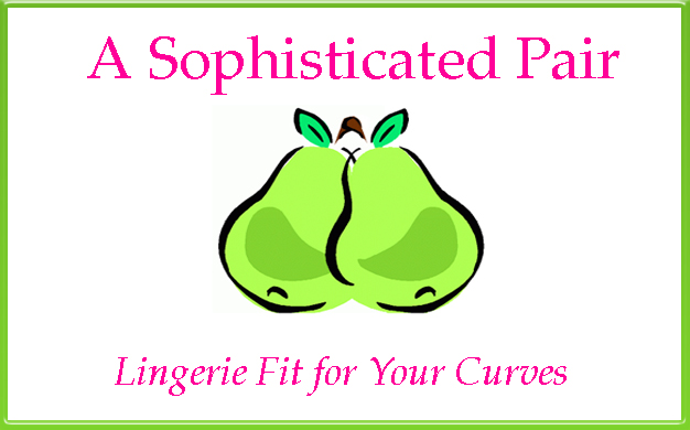 A Sophisticated Pair/Sweet Nothings Giveaway