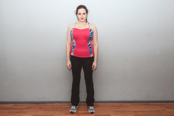 Sweet Nothings reviews the Panache Sports Top