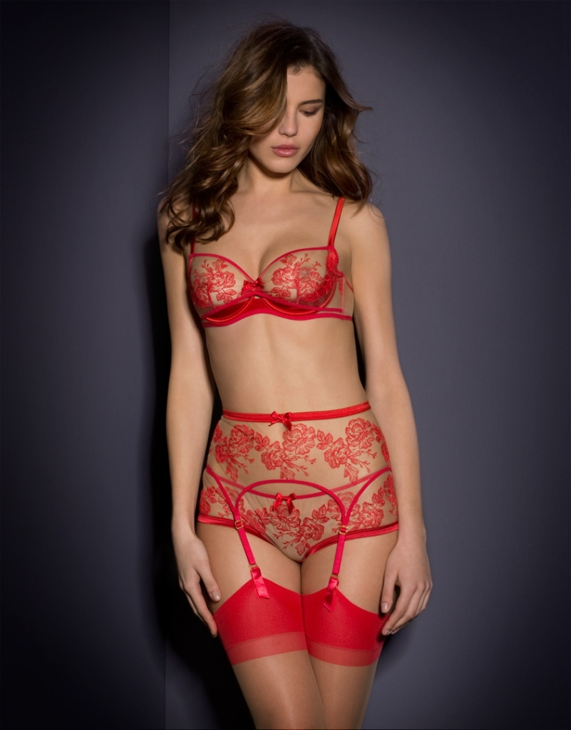 """Gloria"" by Agent Provocateur"