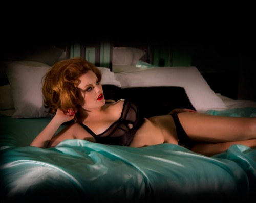Scantilly by Curvy Kate