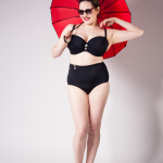 Review: Curvy Kate Luau Love Bikini