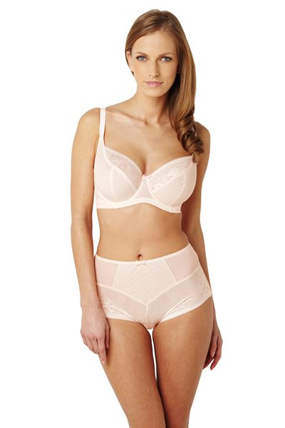 Panache Olivia bra and brief, 30-40 D-K, XS-XXL