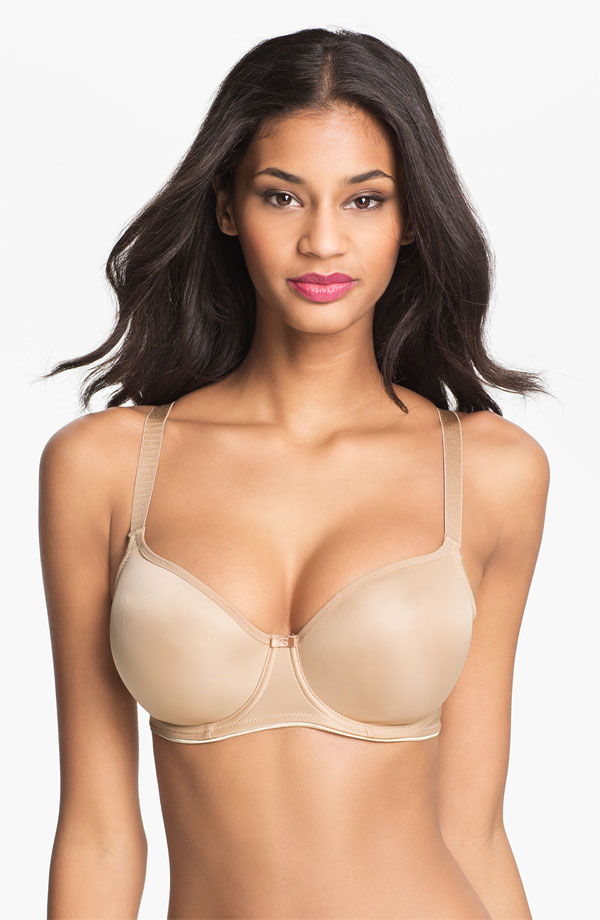 Smoothing Balconette Bra by Fantasie