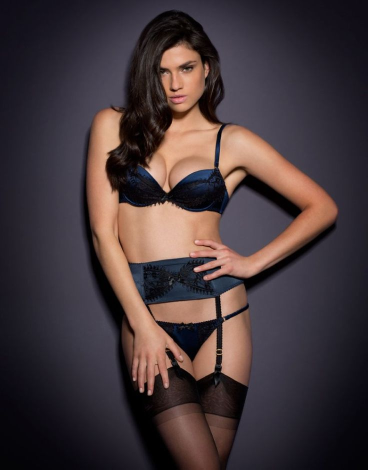 Agent Provocateur Stephanie Collection, 32-36 A-E