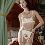 Holiday Gift Guide: Lingerie Inspired by Irene Adler