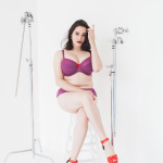 Review: Tutti Rouge Liliana Bra and Short