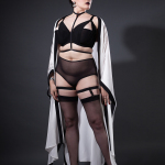Review: Playful Promises Juliet Harness Bra, Brief, and Girdle