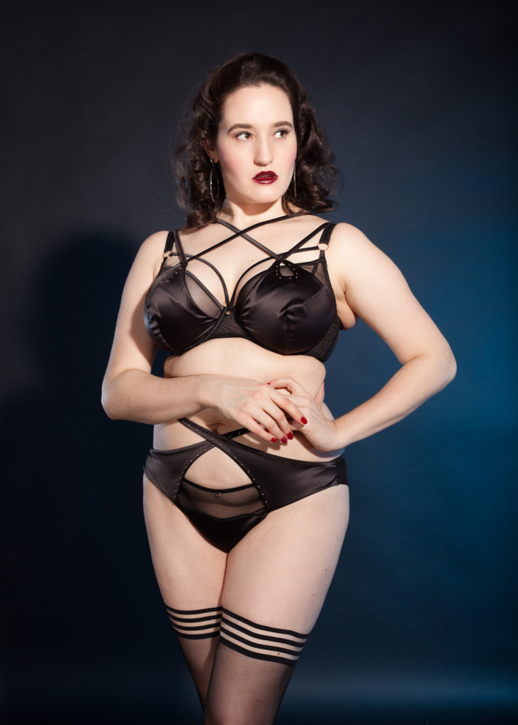 Sweet Nothings reviews Scantilly 3