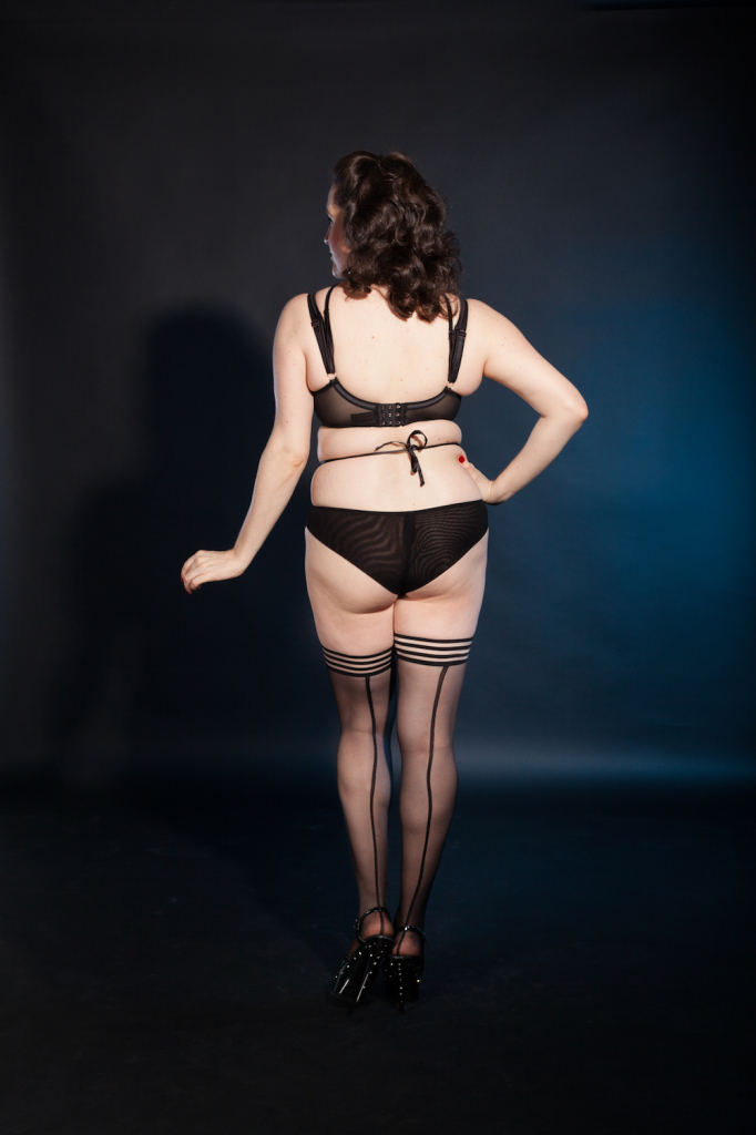 Sweet Nothings reviews Scantilly 5