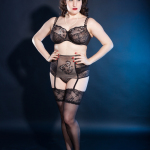 Review: Empreinte Elena Bra, Brief, and Suspender Belt