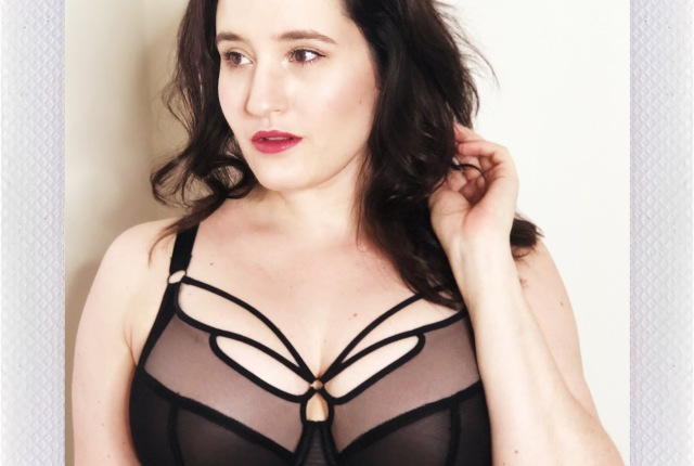 Sweet Nothings reviews Elomi Sachi Bra and Brief