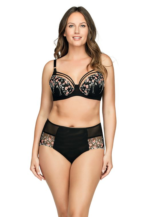 Parfait Briana Wire Bra (C-H cup sizes)